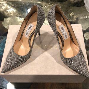 Brand new jimmy choo heels